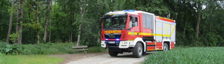 Feuerwehr Tripsrath