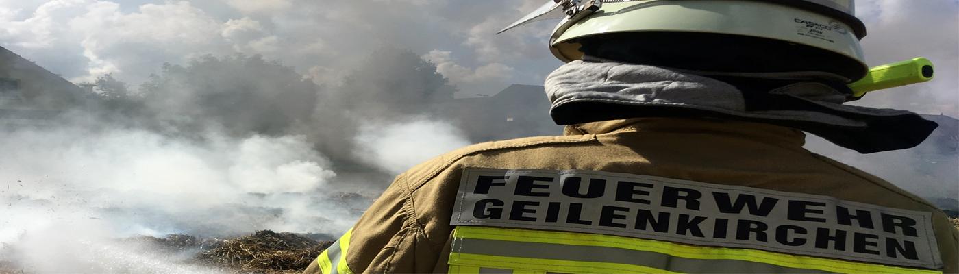 Feuerwehr Stadt Geilenkirchen